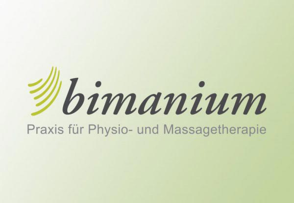 Bimanium – Physiotherapie